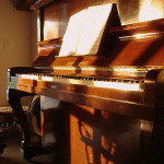 Musical Notes- Part 4  (The Piano)