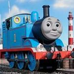 Thomas is my favourite