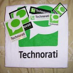 Weekend Linky Love- Technorati Love