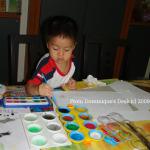 WW- My Little Painter