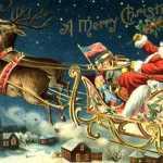 Dear Santa- An Open Letter