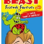 Beast Friends Forever- The Super Swap-O Surprise Book Review