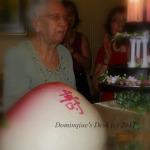 Great Grandma's   Birthday
