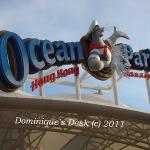 Aloha~ Ocean Park Fun