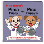 Astronaut Adventures by AdoraPet's