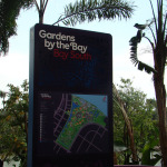 {Photo Story Friday}- Garden By The Bay
