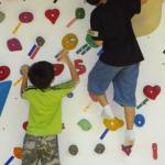 {Photo Story}- Rock Climbing