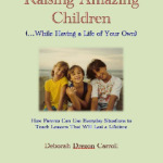 Raising Amazing Children – A Book Review