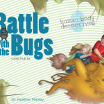 Battle with the Bugs- IPAD App Review