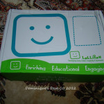 Lollibox- Fun Crafts in a Box( A Review)