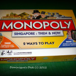Monopoly  Singapore: Then and Now – A Review