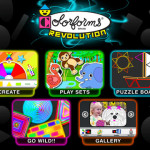 Colorforms Revolution App Review and Giveaway