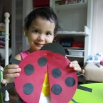 Guest Post :  Craft With Your Child Today!!
