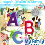 An Alphabet Book by the Kids of the Brooke Jackman Foundation