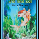 Book Review: Joi the Koi by Devon Anthony