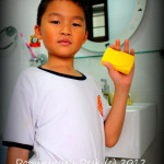 Celebrate Global Handwashing Day this 15th of October