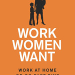 {Book Review} Work Women Want by Jennifer Forest