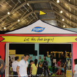 Were you at  Dryper's Day Out 2013?