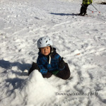 Writer's Workshop: Fun in the Snow