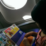 Travelling Solo with Kids