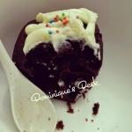 Writer's Workshop: Munching on Cupcakes