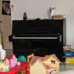 I Didn't Throw it Away – The Piano