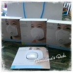 Be Prepared with a AIR+ Smart Mask