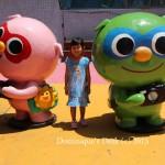 Lipaoland Theme Park, Taiwan