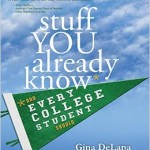 Stuff You Already Know – Gina DeLapa