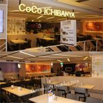 CocoICHIBANYA- New outlet at Raffles City