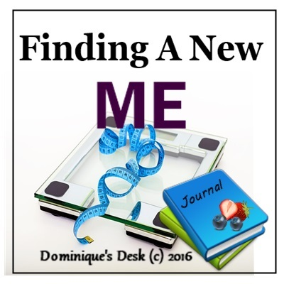 Finding a New Me